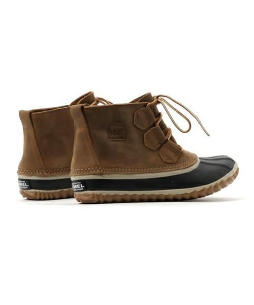 街で履くアウトドアブーツはこれ!暖かくて快適なSORELの冬用ブーツ特集 8番目の画像