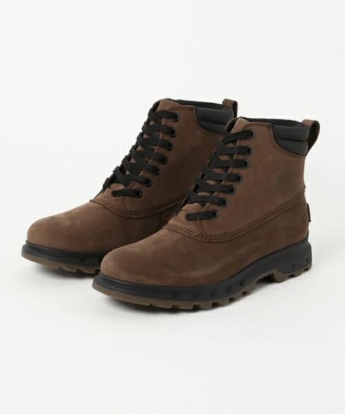 街で履くアウトドアブーツはこれ!暖かくて快適なSORELの冬用ブーツ特集 9番目の画像
