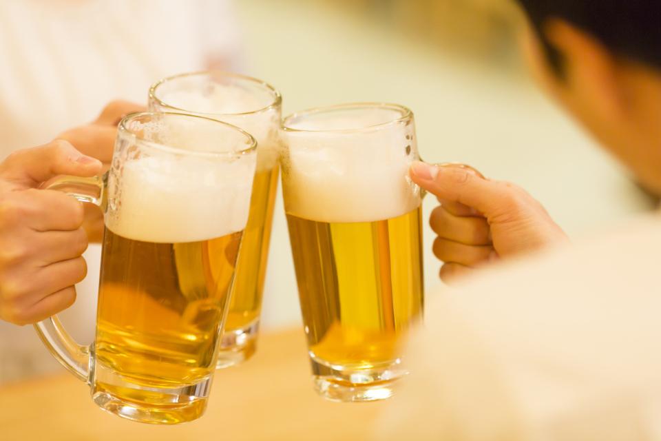 【例文】飲み会を欠席する場合は? 知っておくべき欠席メールの書き方 1番目の画像