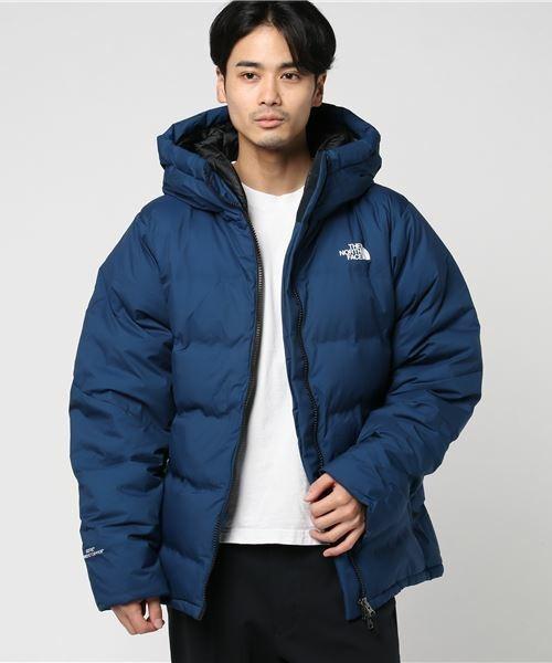 真冬の味方「ダウンジャケット」は有名アウトドアブランドから選ぼう 3番目の画像
