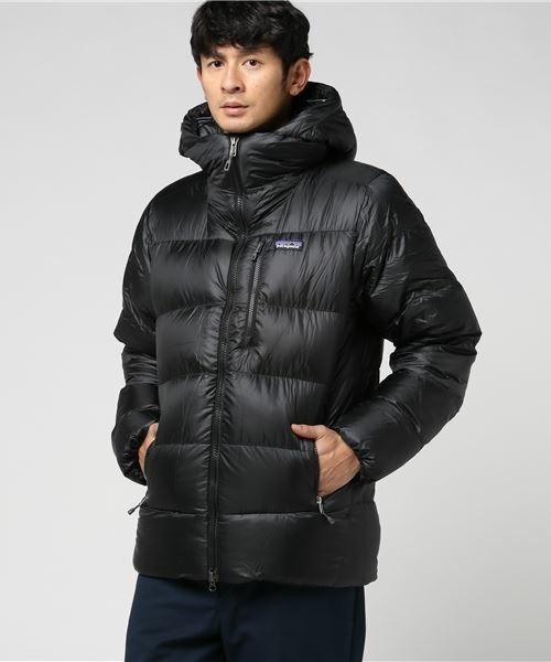 真冬の味方「ダウンジャケット」は有名アウトドアブランドから選ぼう 5番目の画像
