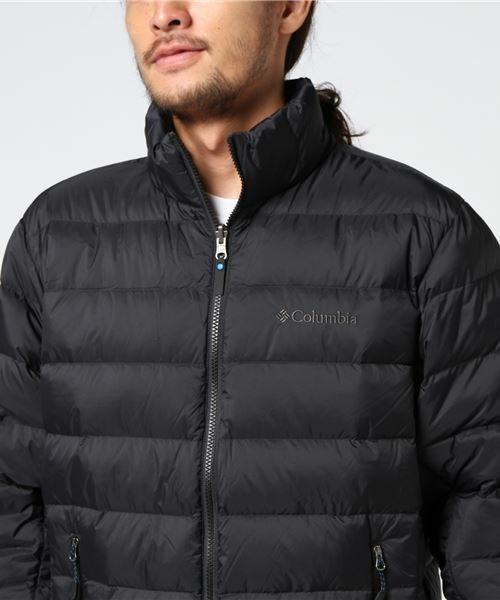 真冬の味方「ダウンジャケット」は有名アウトドアブランドから選ぼう 7番目の画像