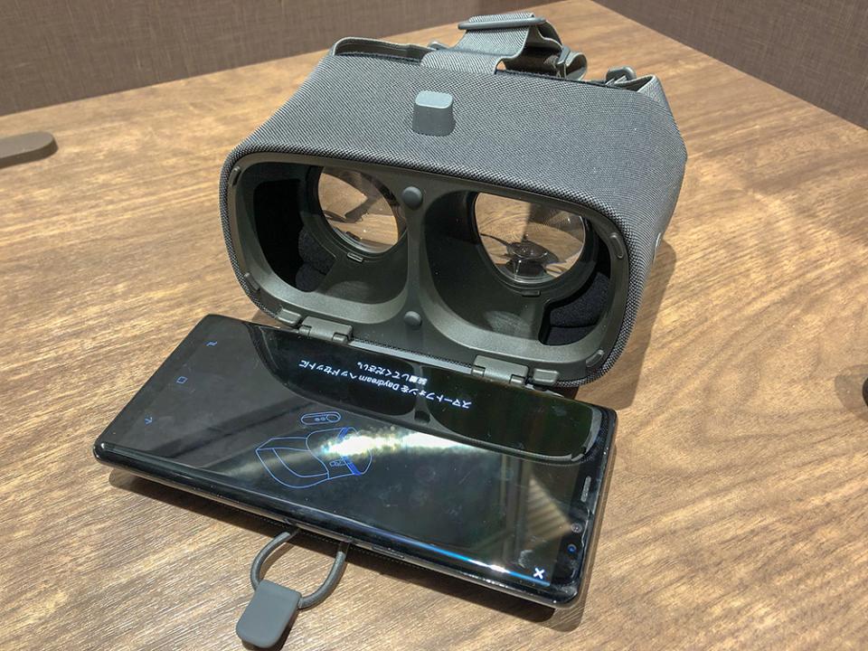 西田宗千佳のトレンドノート:スマホVRを「本物」に引き上げるGoogleの「Daydream」 8番目の画像