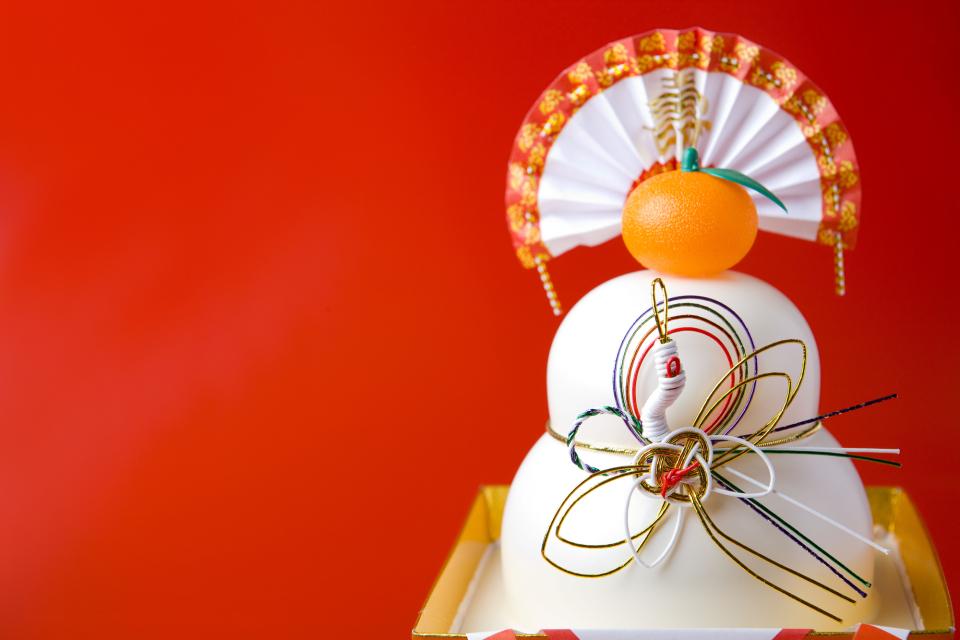【正月飾り】会社に飾るときの正しい飾り方、飾る時期、外す時期とは? 正月飾りの基本知識を紹介 1番目の画像
