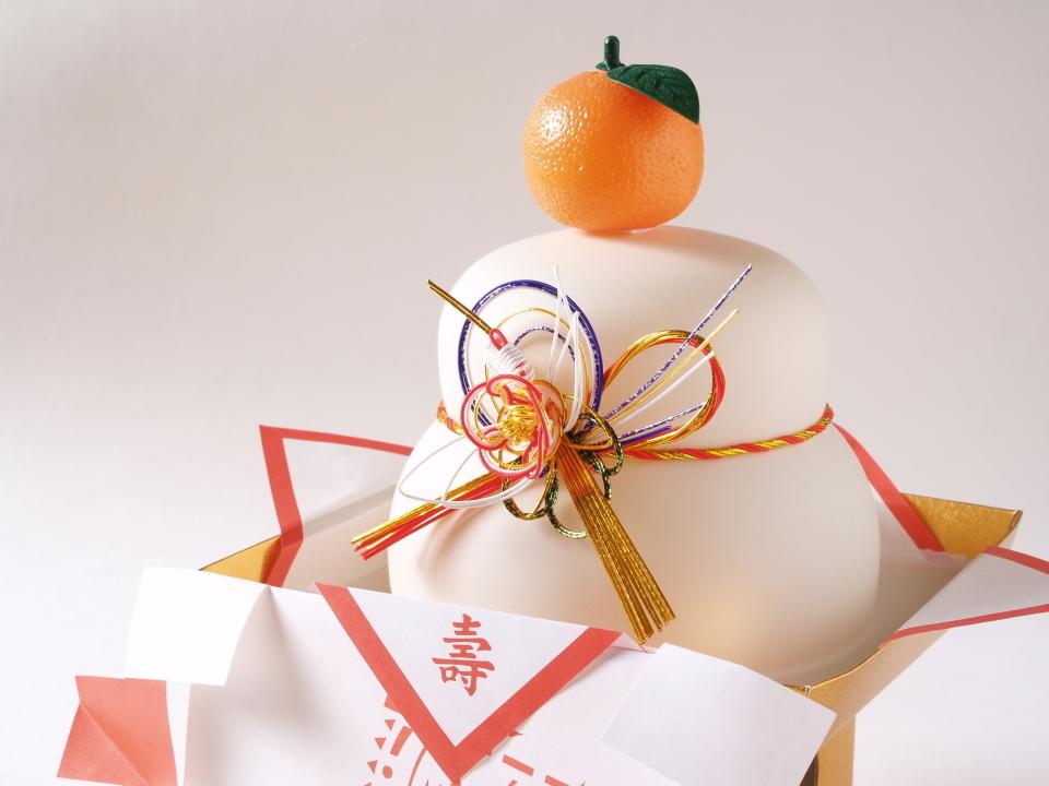【正月飾り】会社に飾るときの正しい飾り方、飾る時期、外す時期とは? 正月飾りの基本知識を紹介 5番目の画像