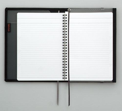 手帳の「書き方」「使い方」でビジネススキルが分かる? 5分で身につけられる手帳活用術 2番目の画像