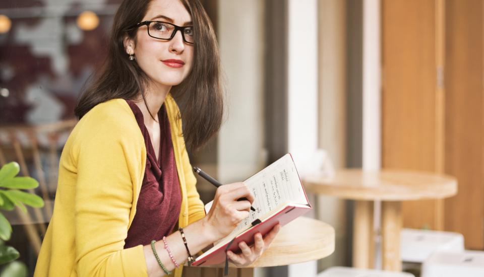 1日5分でできる「4行日記」という新習慣:日記は面倒くさいけど、効率よく日記の効果を得たい人へ 1番目の画像