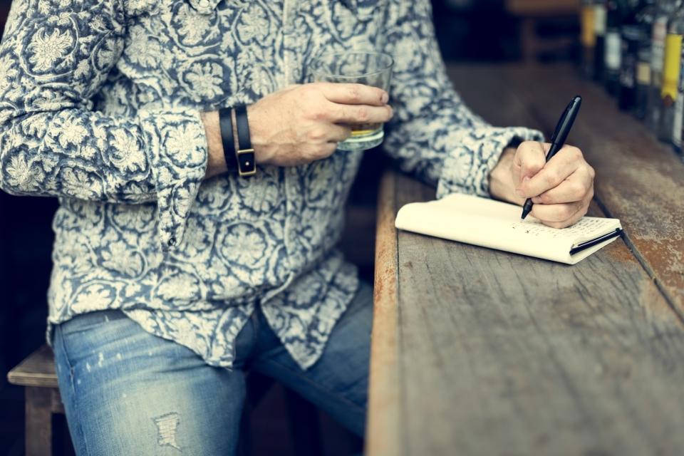 1日5分でできる「4行日記」という新習慣:日記は面倒くさいけど、効率よく日記の効果を得たい人へ 2番目の画像