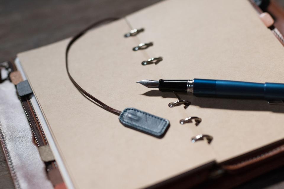 知って得する手帳術!手帳の使い方・書き方など活用法を伝授 1番目の画像