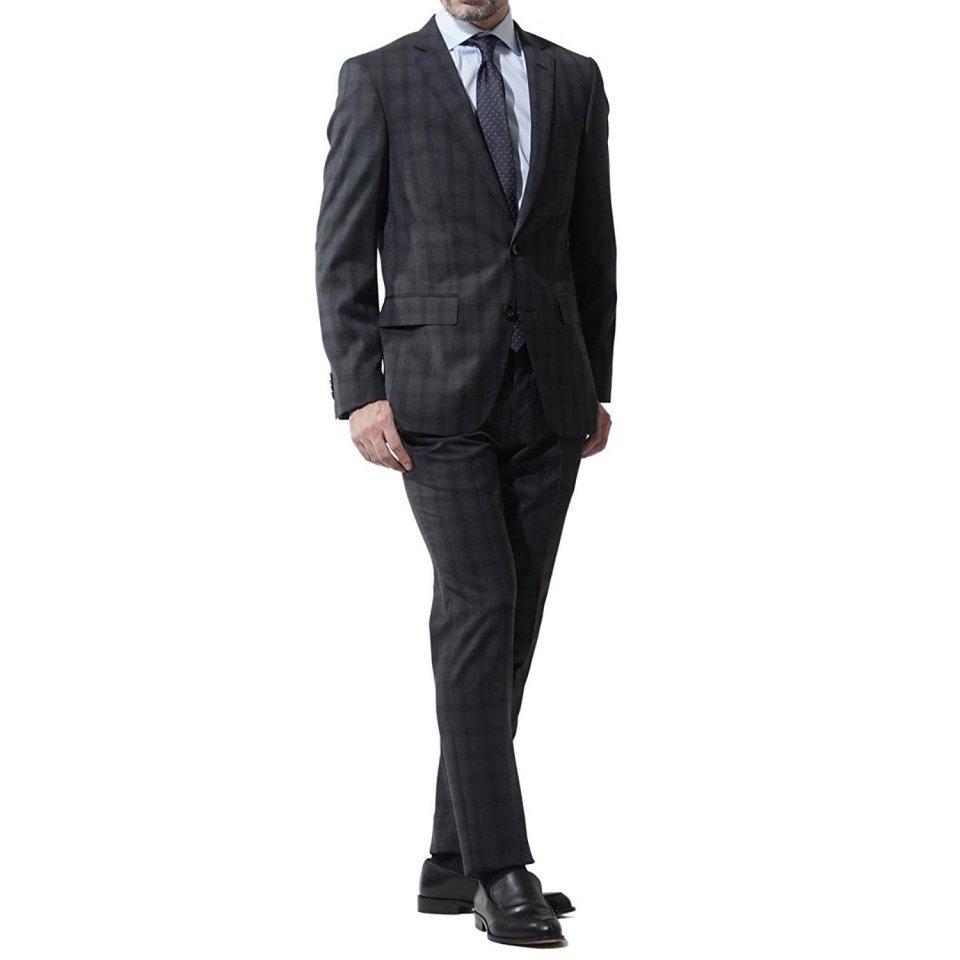20代でも着こなせる「メンズスーツブランド」10選:若くてもカッコイイ「スーツ」を着たい 2番目の画像