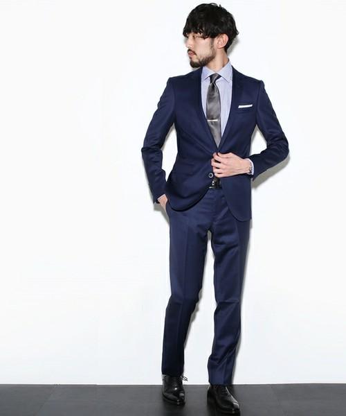 20代でも着こなせる「メンズスーツブランド」10選:若くてもカッコイイ「スーツ」を着たい 7番目の画像