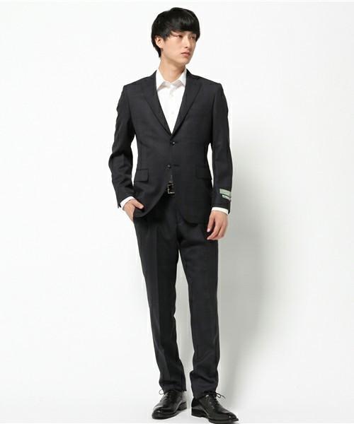 20代でも着こなせる「メンズスーツブランド」10選:若くてもカッコイイ「スーツ」を着たい 11番目の画像