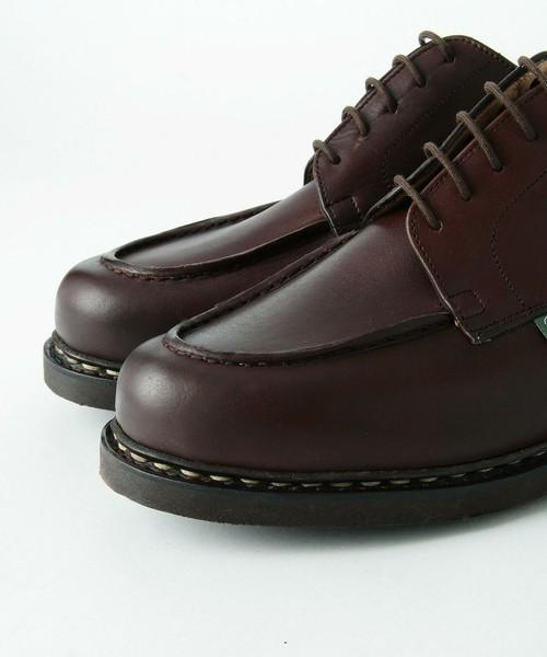スーツ姿は「革靴」で決まる。おすすめのビジネスシューズ&失敗しない革靴の選び方 4番目の画像