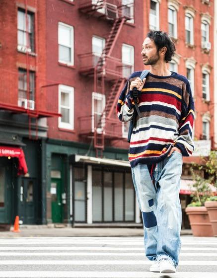 メンズストリートファッションを徹底解説:あの人気有名アーティストもハマる魅力とは? 3番目の画像