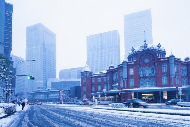 大雪で会社を遅刻するのはNG?「雪予報」のときの事前準備&会社への対応・連絡の仕方 3番目の画像