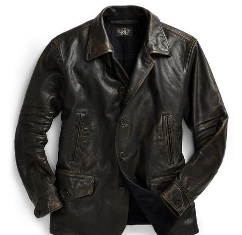 大人のライダースジャケット着こなし術。ライダースジャケットを使ったおすすめコーデ10選 1番目の画像