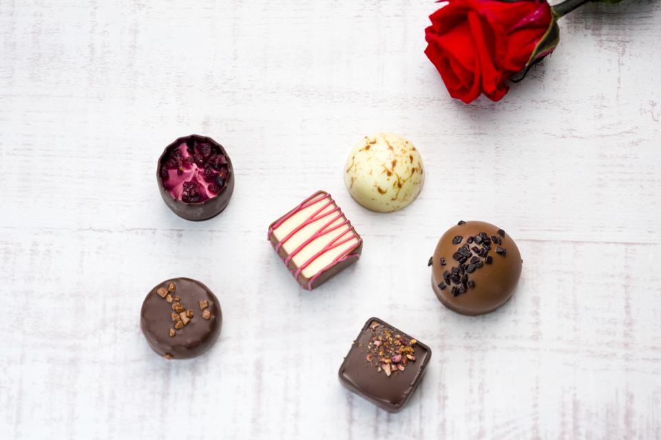 【バレンタイン】上司に渡す義理チョコの相場、おすすめのチョコ&渡す際のマナー 4番目の画像