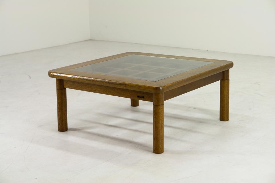 """ダイニングテーブルのDIYは難しくない!天板と脚をひと工夫して""""オンリーワンの家具""""に 4番目の画像"""
