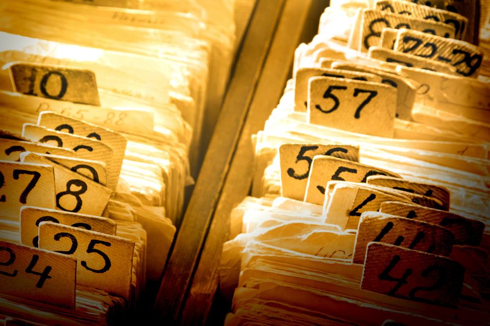 取引先の名刺を退職後に有効活用するための整理術と活用法 1番目の画像