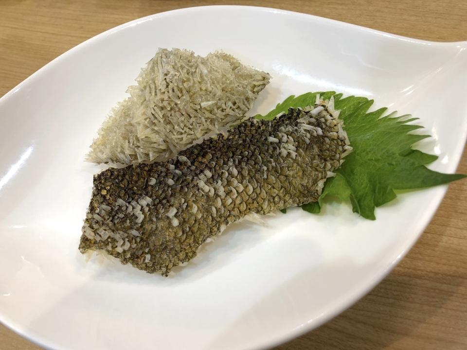 高円寺、アルコールコール。愛情こもった魚料理と海老だしラーメンの店「三神森」 7番目の画像