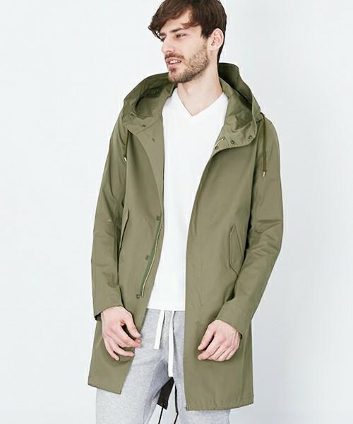 メンズスプリングコートの着こなし&着回せるコートを選ぶコツ【ビジネス兼用】 10番目の画像
