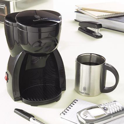 オシャレな1人用コーヒーメーカーおすすめ5選|一人暮らしの人へのプレゼントとしても最適 5番目の画像
