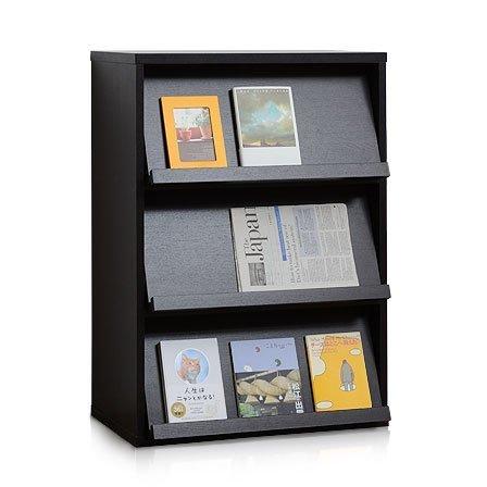 【最新版】オシャレな一人暮らし用「本棚」9選:自宅がブックカフェに早変わりする本棚まとめ 10番目の画像