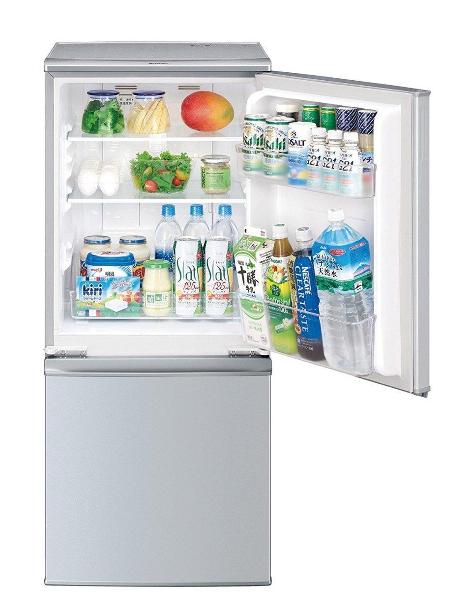 一人暮らしの部屋に適した冷蔵庫とは? サイズ・用途別おすすめの冷蔵庫7選 5番目の画像