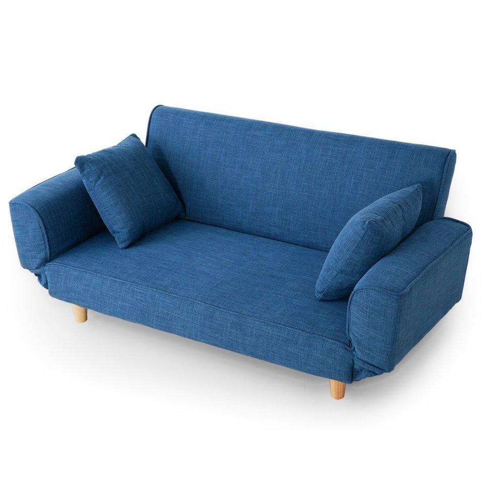 一人暮らしに最適なソファの種類とは? 圧迫感のないおすすめソファ4選 2番目の画像