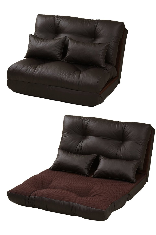 一人暮らしに最適なソファの種類とは? 圧迫感のないおすすめソファ4選 4番目の画像