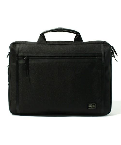理想のビジネスバッグは「使用シーン」で選ぶ。人気メンズバッグブランド12選 3番目の画像