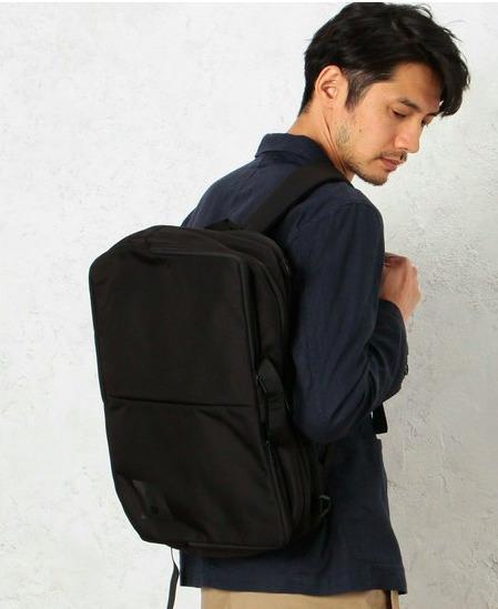 理想のビジネスバッグは「使用シーン」で選ぶ。人気メンズバッグブランド12選 12番目の画像