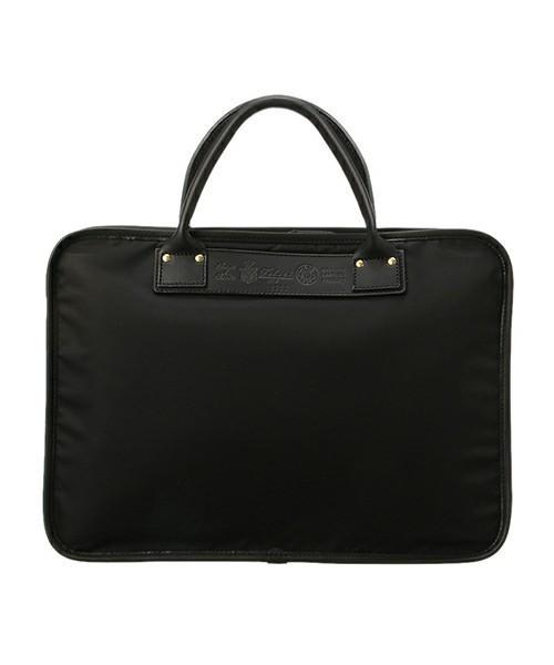 理想のビジネスバッグは「使用シーン」で選ぶ。人気メンズバッグブランド12選 13番目の画像