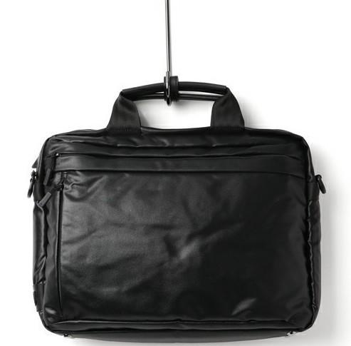 理想のビジネスバッグは「使用シーン」で選ぶ。人気メンズバッグブランド12選 14番目の画像
