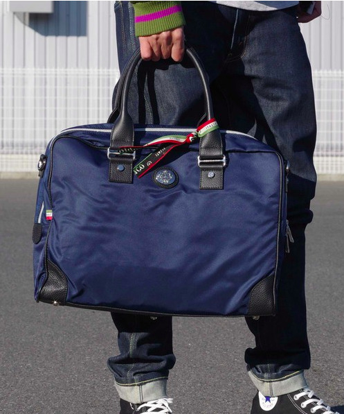 理想のビジネスバッグは「使用シーン」で選ぶ。人気メンズバッグブランド12選 15番目の画像