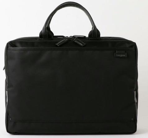 理想のビジネスバッグは「使用シーン」で選ぶ。人気メンズバッグブランド12選 20番目の画像