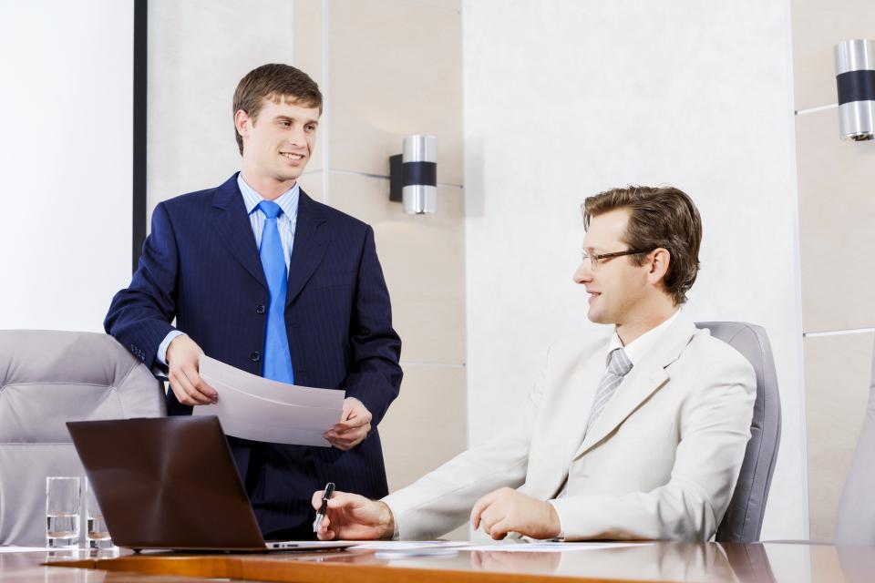 出世が早い人は知っている!上司が優秀だと思う部下の共通点 1番目の画像