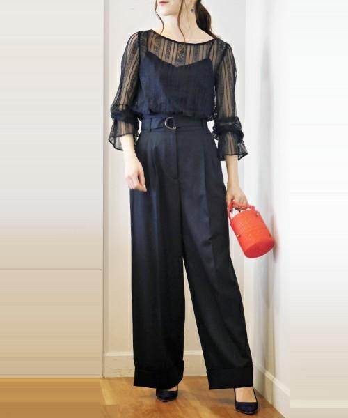 【シーン別】会社の送別会に参加する場合の服装選びのポイント 5番目の画像