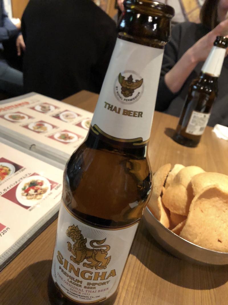 高円寺、アルコールコール。本場を想う味、タイ料理居酒屋「バーン・イサーン」 1番目の画像