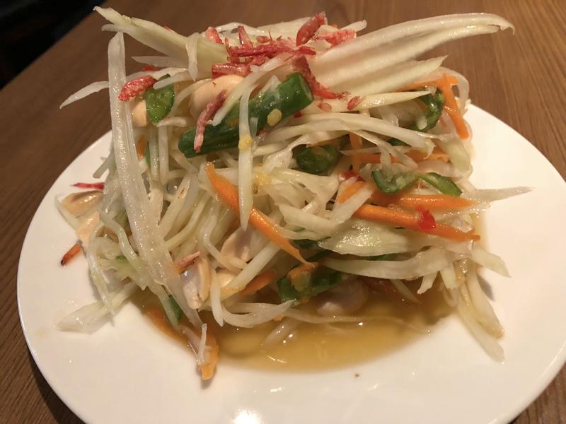 高円寺、アルコールコール。本場を想う味、タイ料理居酒屋「バーン・イサーン」 4番目の画像