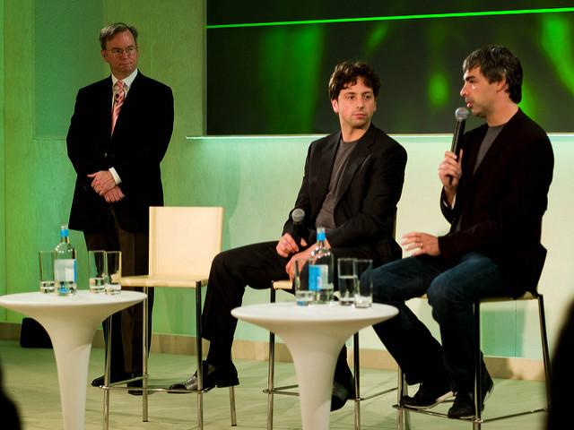 Google創業者2人が明かす!「きっかけ」「将来のビジョン」の大切さ(セルゲイ・ブリン編) 1番目の画像