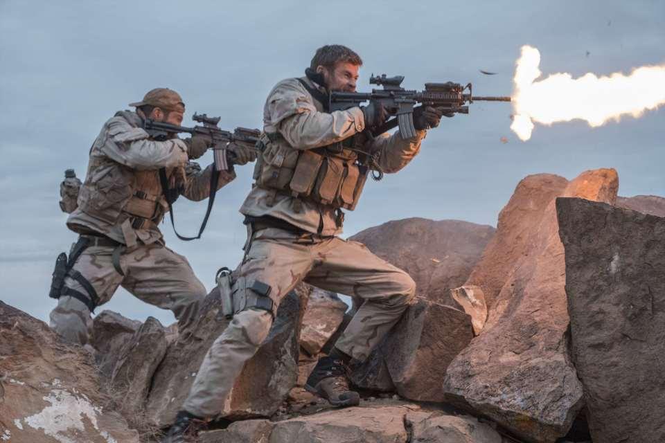 アフガンにいち早く足を踏み入れたアメリカ兵12人の実話が深く胸に刺さる映画「ホース・ソルジャー」 3番目の画像