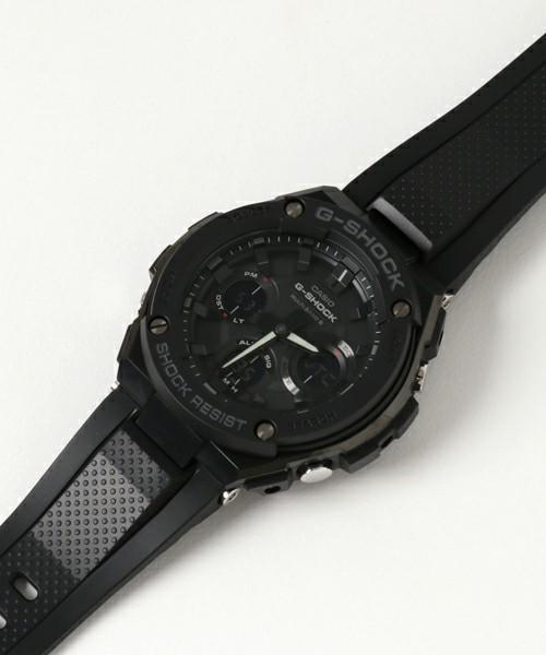 スーツに「Gショック」は非常識?スーツに合うGショック&ビジネスマンにおすすめの時計ブランド6選 1番目の画像