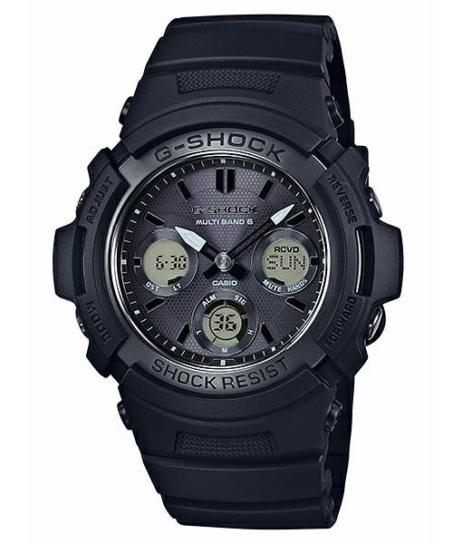 スーツに「Gショック」は非常識?スーツに合うGショック&ビジネスマンにおすすめの時計ブランド6選 3番目の画像