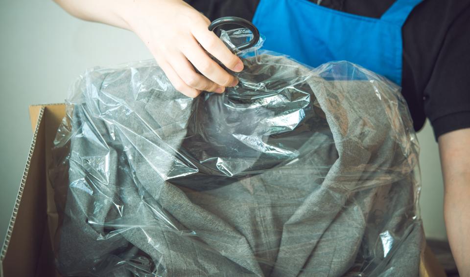 スーツを長持ちさせるクリーニング頻度!スーツクリーニングの相場や日数、お手入れのコツを徹底解説 7番目の画像
