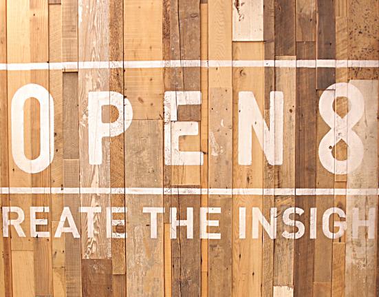 オープンエイト、オープンエントリー制度「Open E」をスタート!18歳から30歳まで誰でも選考対象に 1番目の画像