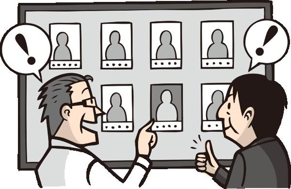 職場での「顔と名前の認識」が離職率を食い止める?カオナビ総研が調査 5番目の画像