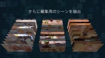 AIがユーザーに合わせた動画コンテンツを自動生成!動画メディア「ルトロン」がAI自動生成機能を開発 3番目の画像
