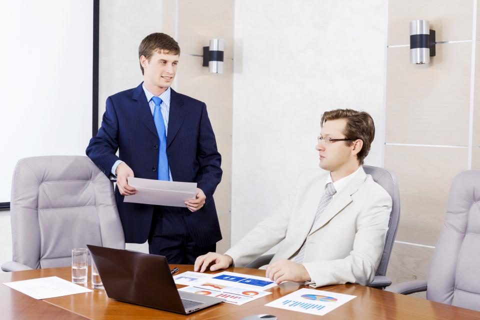 英語の営業挨拶ポイント|英語で営業する際の事前準備&英語力を生かした営業職が見つかる転職サイト4選 1番目の画像