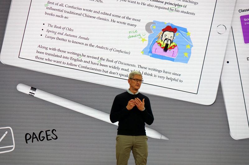 西田宗千佳のトレンドノート:新iPadとiPad Pro、今買うならどのiPadが正解?不正解? 1番目の画像